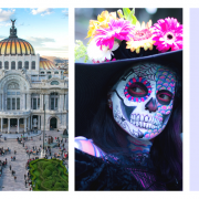 places to visit in Mexico and learn spanish while enjoy the city