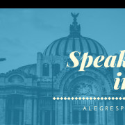 Speak spanish in Mexico alegre spanish schools courses