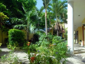 Alojamiento - ih Riviera Maya