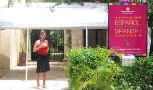 La escuela IH Riviera Maya