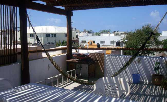 Alojamiento en ih Riviera Maya Mexico