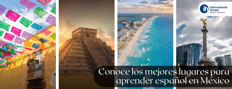 Conoce los mejores lugares para aprender español en México (1)