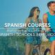 Comienza en línea y continúa en nuestras Spanish schools México Spanish courses Start online and continue at Spanish schools Mexico